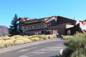 Hotel Parador de las Cañadas del Teide