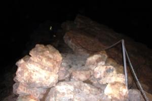 Nachts am Teide